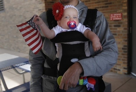 A Plan to Reduce Inequality: Give $1,000 to Every Newborn Baby   Labor Movements & Social Affairs in USA   Scoop.it
