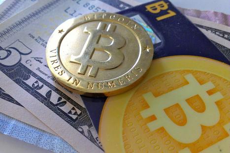 Bitcoin, une monnaie virtuelle de plus en plus réelle | Le BONHEUR comme indice d'épanouissement social et économique. | Scoop.it