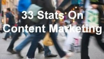 33 Stats On The Future of Content Marketing | B...