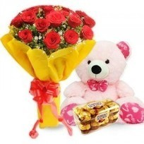 Send Flowers to Jaipur, Gifts to Jaipur, Online Cake Delivery in Jaipur   Myfloralkart.com   Scoop.it