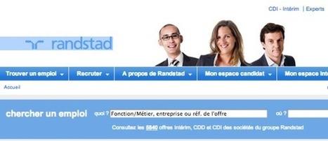Randstad passe au Cloud | Cloud & confiance | Scoop.it