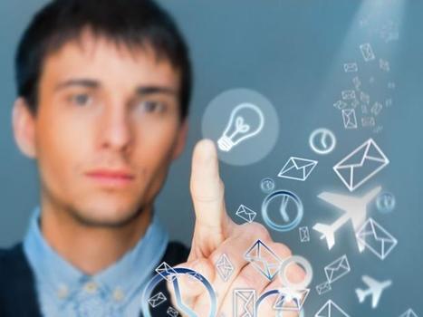 O novo controle remoto está na ponta do seus dedos | Tecnologia e Comunicação | Scoop.it