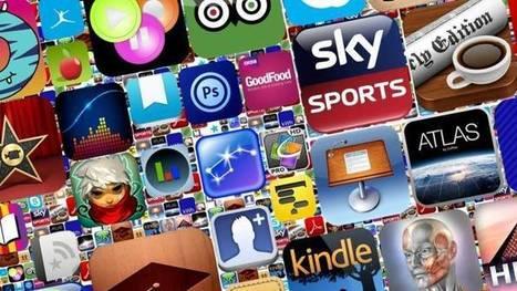 50 best iPad apps 2015 - TechRadar | Information Literacy | Scoop.it