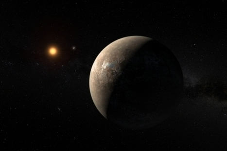 How to See Proxima b | New Space | Scoop.it