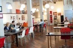 Partage de bureaux : plus qu'un besoin financier, un atout professionnel   eWorky : le blog   Coworking  Mérignac  Bordeaux   Scoop.it