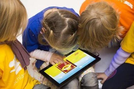 Etre parents de la génération «digital native» - Zaman | Marketing digital et produits | Scoop.it