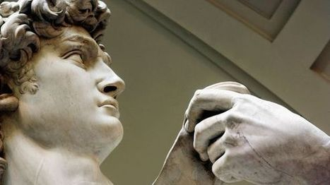 Sehenswürdigkeiten twittern: Die Mona Lisa faven | Twitter and the Museum | Scoop.it