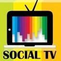 Social TV: cosa fanno gli Italiani mentre guardano la TV | Official blog ICC Digital Media | Social Media e Nuove Tendenze Digitali | Scoop.it