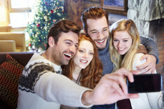 7 iPhone Apps to Get You In the Holiday Spirit | TIME | How to Use an iPhone Well | Scoop.it