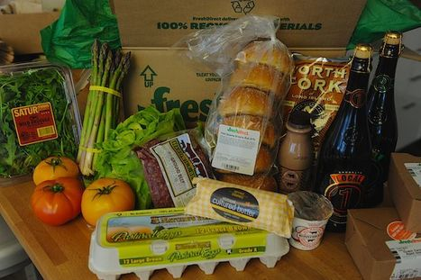 FreshDirect Local | More Than Just A Supermarket | Scoop.it