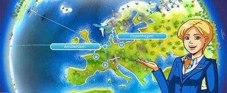 Jeu : Aviation Empire - KLM.com | Médias sociaux et tourisme | Scoop.it