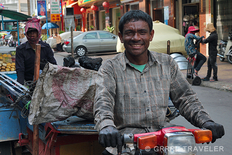 Cambodia: Khmer People, Khmer Lives | Christine Ka'aloa Photography | Asia in Education | Scoop.it