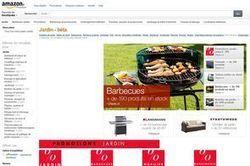 Amazon se lance dans la jardinerie | Place de marché Mag #MarketPlace | Scoop.it