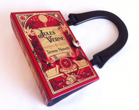 Vernian purse ? | Jules Verne News (english) | Scoop.it