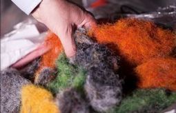 Cradle to cradle in carpet manufacture | The Future of Waste | Scoop.it