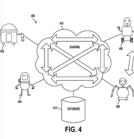 Google patents way to give Robots Personalities & mimic the Dead | Technology in Business Today | Scoop.it