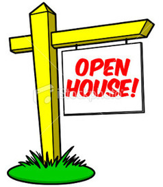 Real Estate Ph: Open House: Four (4) Things You Need To Know About Open Houses | Open House: Four (4) Things You Need To Know About Open Houses | Scoop.it