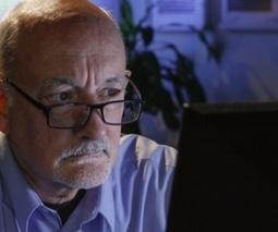Et demain, les cyber-papys !   Service à domicile et Aide à la personne   Scoop.it