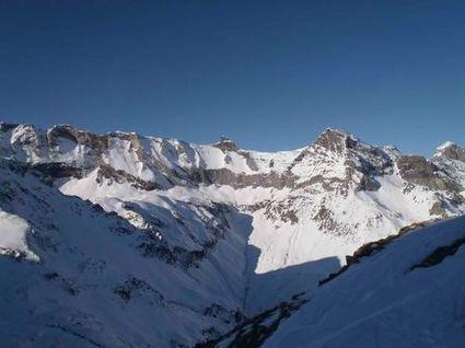 Sortie en raquettes au Pic de l'Aiguillette | Sauvons la Gela ! | Vallée d'Aure | Scoop.it