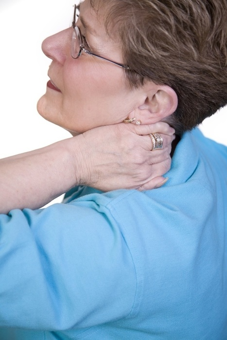 Pain Clinics Share some Effective Ways to Alleviate Chronic Neck Pain | Chiropractic Memphis | Scoop.it