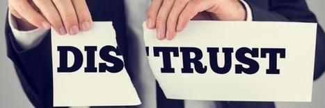 How to Build Intercultural Trust in Just Five Minutes | Interculturally clever | Scoop.it
