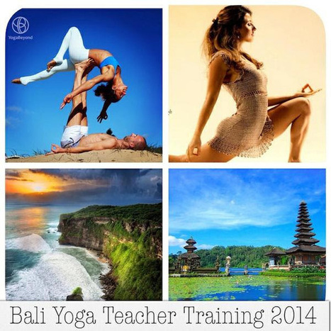 Bali Yoga Teacher Training :: Meet our Guest Teachers ... | Yoga | Scoop.it