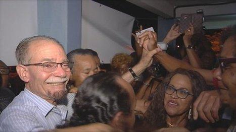 L'élection d'Alfred Marie-Jeanne à l'Assemblée de Martinique sera-t-elle annulée ? | Veille des élections en Outre-mer | Scoop.it