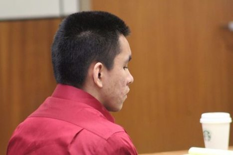 Nathanial Kangas guilty of first-degree murder in 2014 deaths of 2 Alaska state troopers | Criminology and Economic Theory | Scoop.it