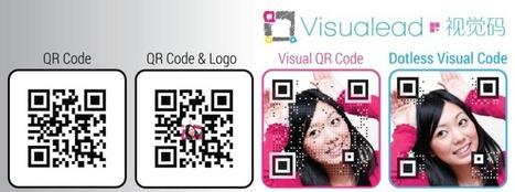 Alibaba combat la contrefaçon avec les Dotless Visual Code | Libertés Numériques | Scoop.it