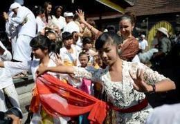Bali: Plethora of beaches, nightlife, temples, volcanoes (IANS Travelogue) - Politics Balla   Politics Daily News   Scoop.it