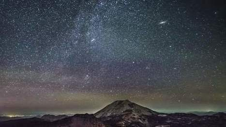 NASA's New Largest Picture Ever Taken Will Overwhelm You with Praise and Worship | Soul & Spirituality | Scoop.it