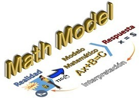 Educación Basada en Competencias: Mathematical Model Jigsaw.   Mathematics learning   Scoop.it