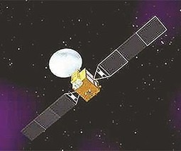Bolivia's Chinese-made satellite brings in 16 mln USD | More Commercial Space News | Scoop.it