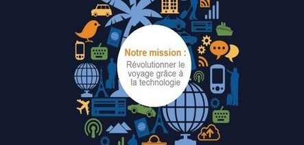 TOM, Travel On Move – Expedia étudie le comportement mobile des Français | Multi-écrans & e-tourisme | Scoop.it