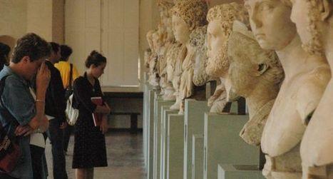 La nuit sera chaude au musée… | Musée Saint-Raymond, musée des Antiques de Toulouse | Scoop.it
