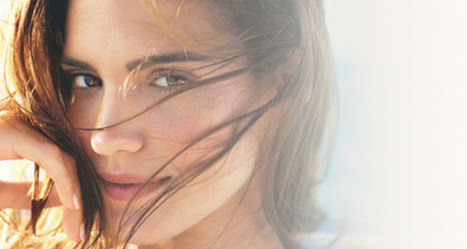 25 Ways To Own A Flawless Skin   fashion   Scoop.it