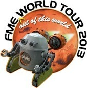 Invitation FME World Tour 2013 | Graph Land | Logiciels SSII | Scoop.it