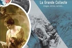 Pour commémorer la Grande Guerre, la Grande Collecte se met en place | Nos Racines | Scoop.it