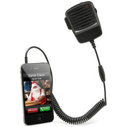 CB Radio iPhone Handset | Vulbus Incognita Magazine | Scoop.it