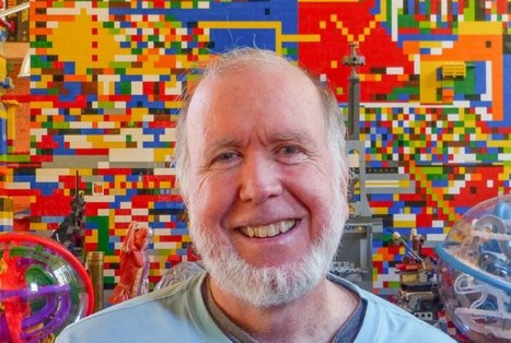 Wired Founder Kevin Kelly On the Technologies That Will Dominate Our Future | The Future of Social Media: Trends, Signals, Analysis, News | Scoop.it