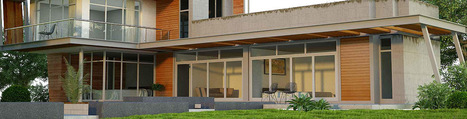 Architectural 3D Rendering Services | Residential | 3D visualization | 3D Photorealistic | XS CAD Limited | | Architecture | Scoop.it