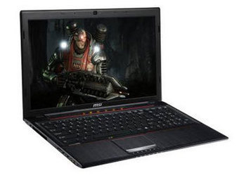 MSI GP60 Leopard Pro 2QF-879US Review - All Electric Review | Laptop Reviews | Scoop.it