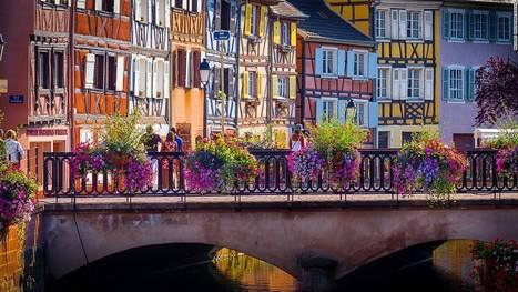 France's most beautiful destinations - CNN.com | Le site www.clicalsace.com | Scoop.it