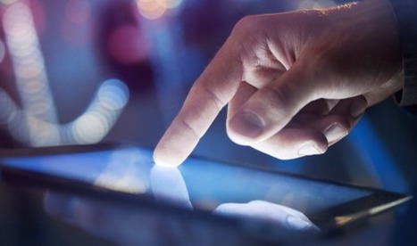 Technology Trends transforming the US legal Industry | Technology | Scoop.it