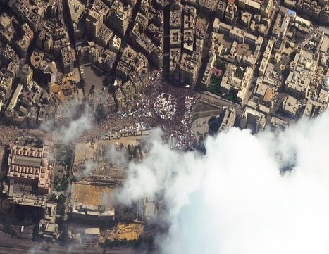 tahrir square city tour   discovering Giza pyramids-Cairo   Scoop.it