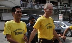 Philippine prosecutors want death penalty restored for Australian Peter Scully | Collection of First in the World Wide Web | Scoop.it