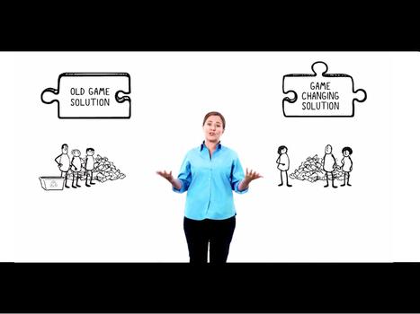 L'Histoire des Solutions (The Story of Solutions) | Solutions pour changer le monde | Scoop.it