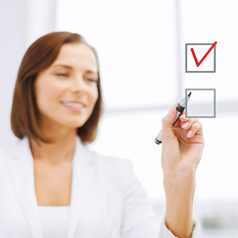 10 conseils qui vous aideront à combattre vos envies de tout reporter au lendemain   Gestion d'entreprise : comment identifier et régler les difficultés   Scoop.it
