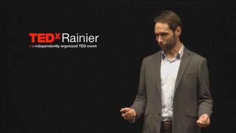 Five Principles of Extraordinary Math Teaching | Dan Finkel | TEDxRainier | TIKIS | Scoop.it