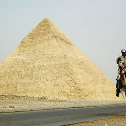 Were Jews ever really slaves in Egypt, or is Passover a myth? - The Jewish Thinker   Religion -- Evolve or Die   Scoop.it